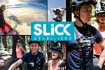 SLICK Stabilizer – Wasserdichtes Gimbal