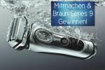 Braun Series 9 – Testbericht und Verlosung