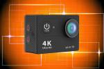 EKEN H9 – Die günstigste 4K Action Cam