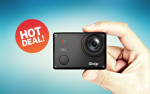 GitUp Git2 Action Cam – Deal in Runde 2