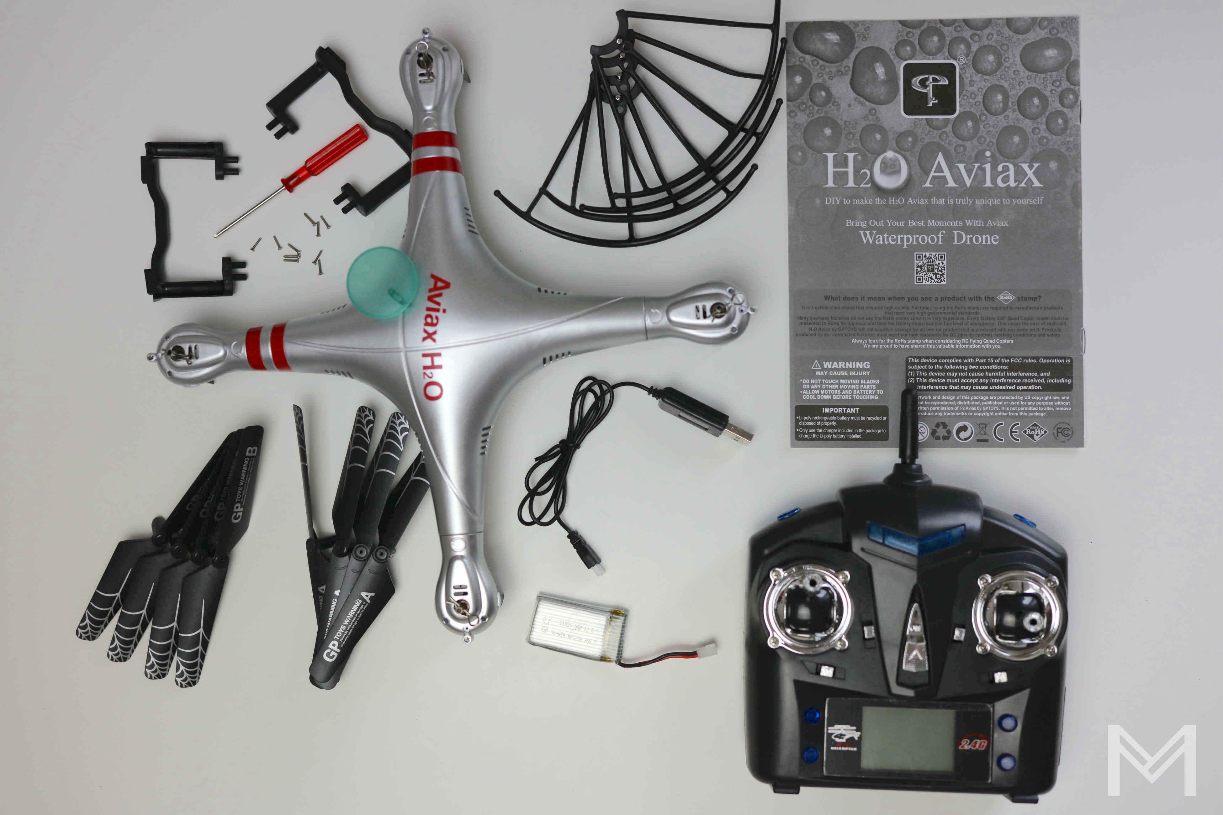 gptoys h2o aviax lieferumfang metropolitanmonkey.com