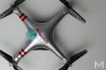 GPToys H2O Aviax – Ausgepackt & erster Flug