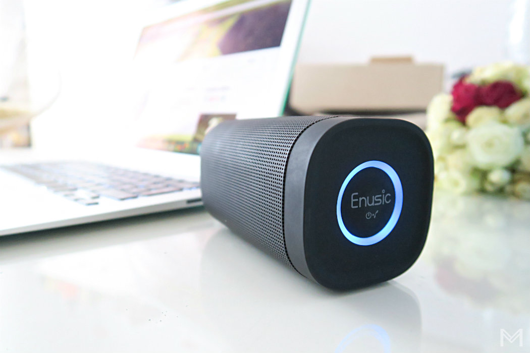 enusic 002 box speaker lautsprecher portable bluetooth metropolitanmonkey.com