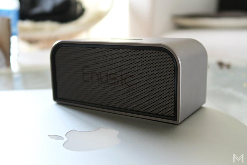 enusic 003 speaker box lautsprecher side portable metropolitanmonkey.com