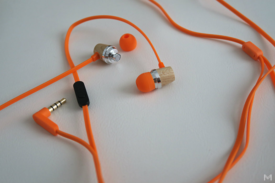 hoomia Bon5S kopfhörer earphones metroplitanmonkey.com
