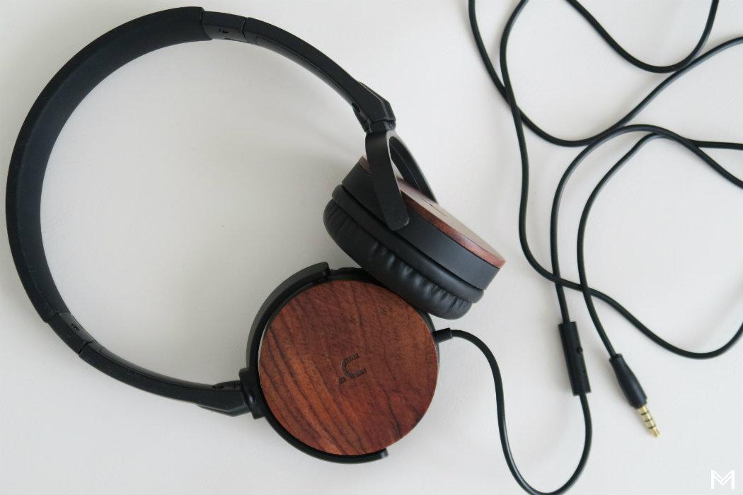 hoomia u3 wood kopfhörer earphones metroplitanmonkey.com