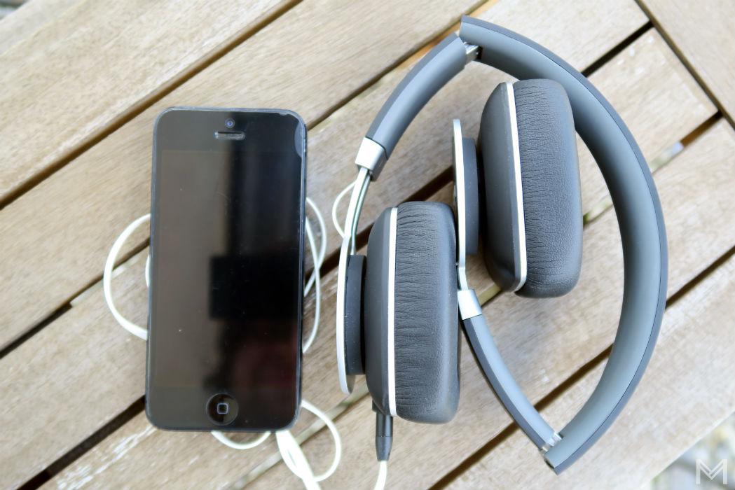 veho z-8 vep 008 over on ear kopfhörer headphones test review metropolitanmonkey.com