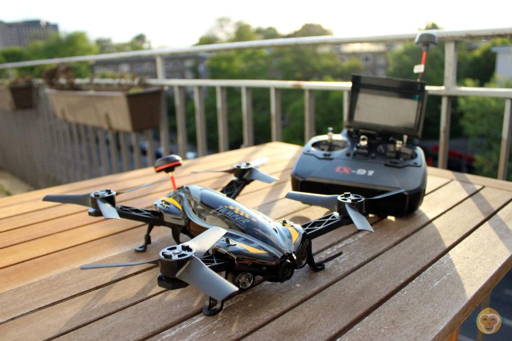 cheerson cx-91 jumper racer drone rtf fpv metropolitanmonkey