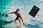 Infos zur Xiaomi Yi Action Cam 2 geleaked