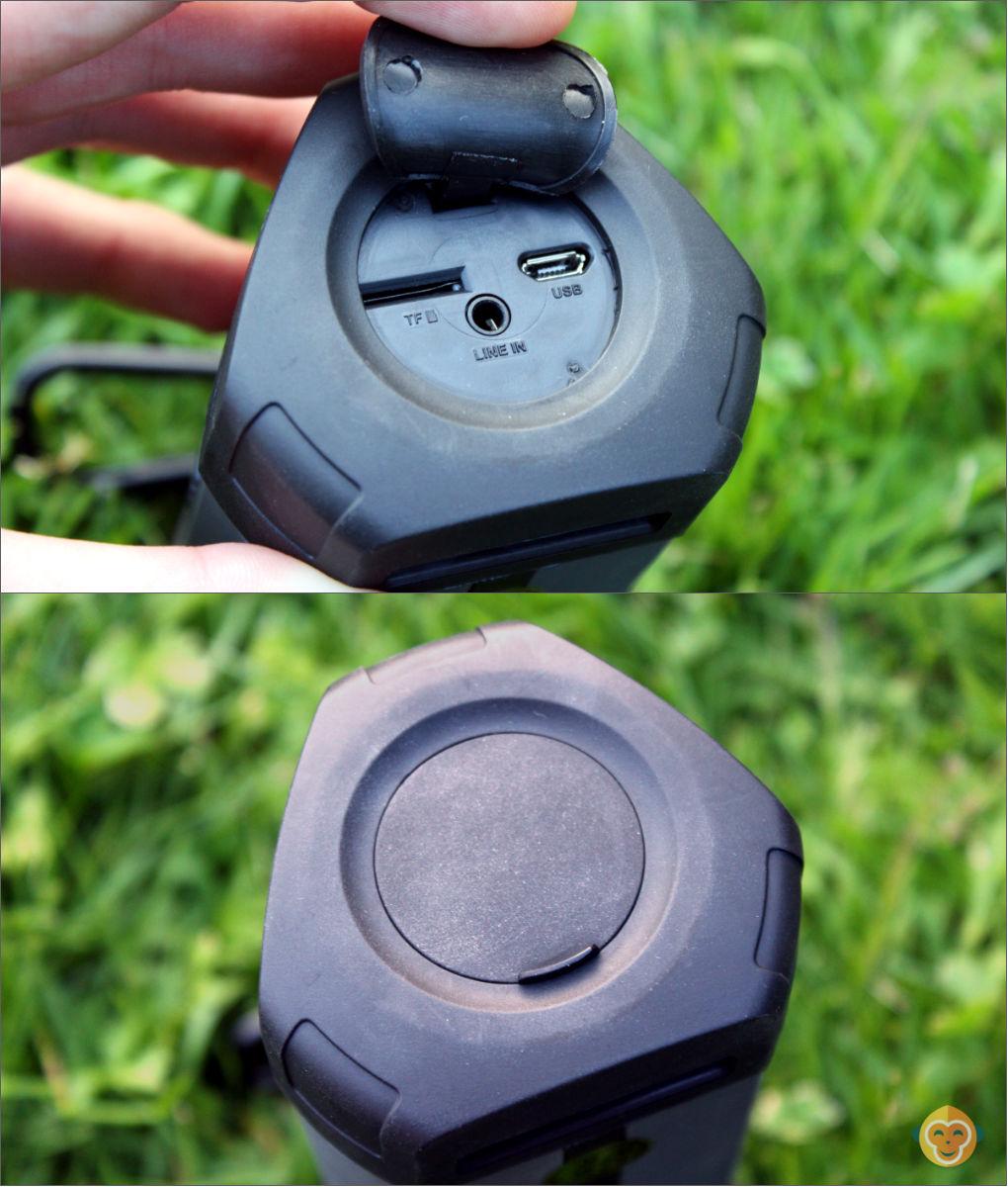 archeer a210 speaker box portable aux usb metropolitanmonkey.com