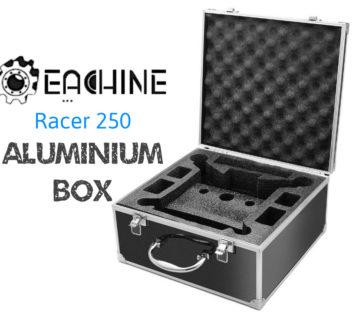 eachine racer 250 aluminium box transport koffer metropolitanmonkey.com