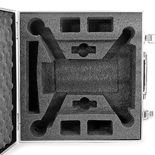 eachine racer 250 aluminium inside box offer transport metropolitanmonkey.com