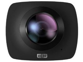 elecam 360 elephone video cam vr dual lens metropolitanmonkey.com