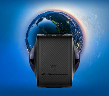 elecam 360 elephone video vr action cam metropolitanmonkey.com