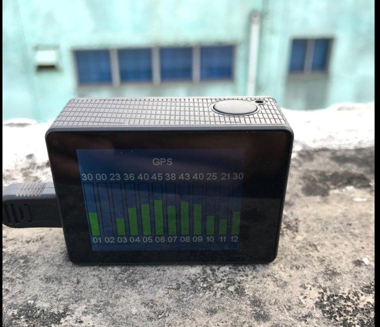 Git3 GPS
