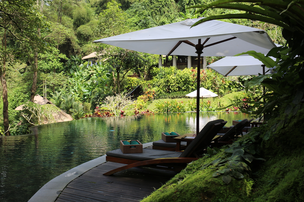 maya ubud resort spa hotel travel