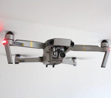 dji mavic pro platinum drone metropolitan monkey