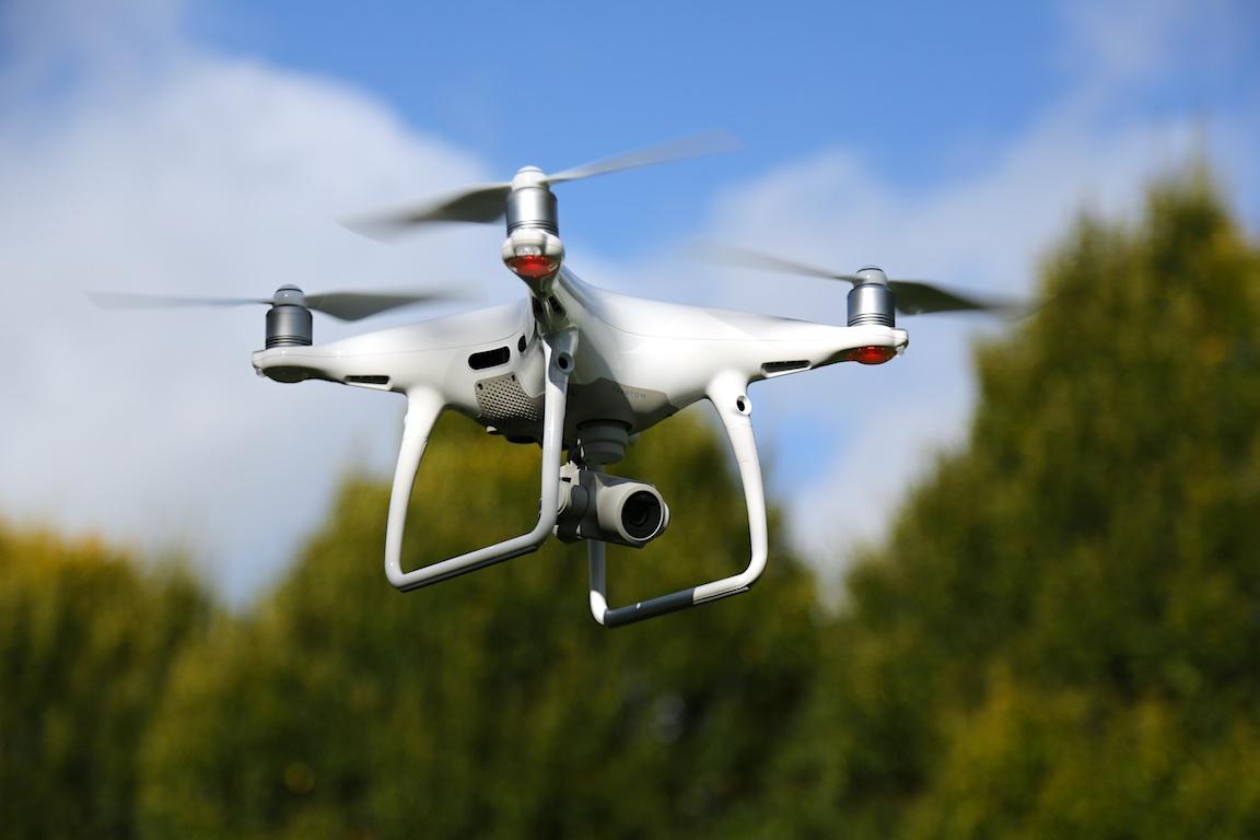 dji phantom 4 pro drone metropolitan monkey