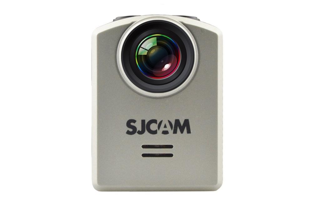 SJCAM M20 WIFI Plus Firmware Metropolitan Monkey