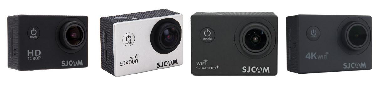 SJCAM SJ4000 WIFI Plus 4K Firmware Metropolitan Monkey