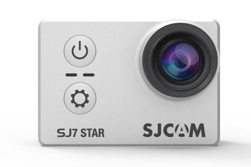 SJCAM SJ7 Star Firmware Metropolitan Monkey