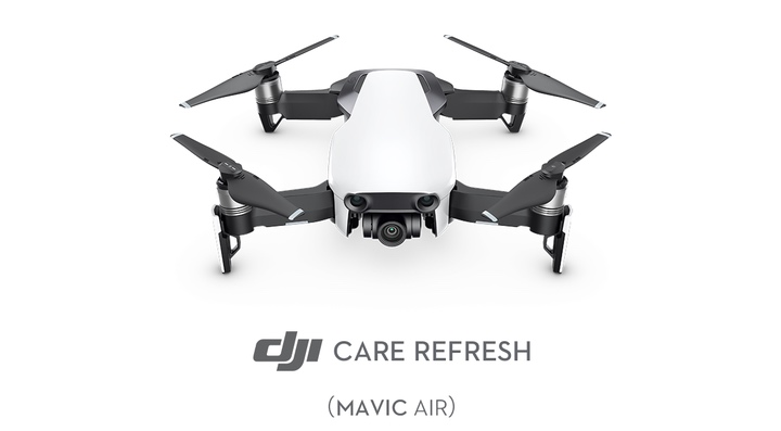 dji care refresh mavic air metropolitan monkey