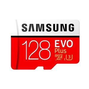samsung evo plus u3 128gb micro sd metropolitan monkey