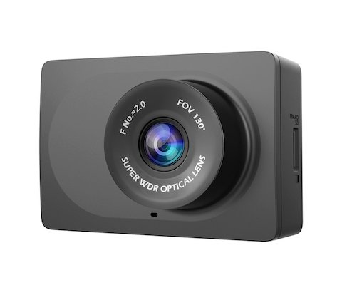 yi dash camera 1080p deal metropolitan monkey