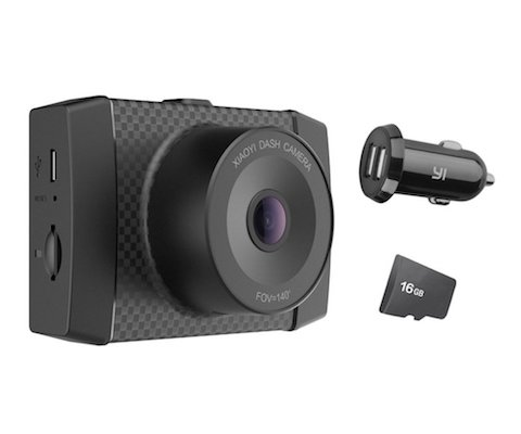 yi ultra dashcam dea metropolitan monkey