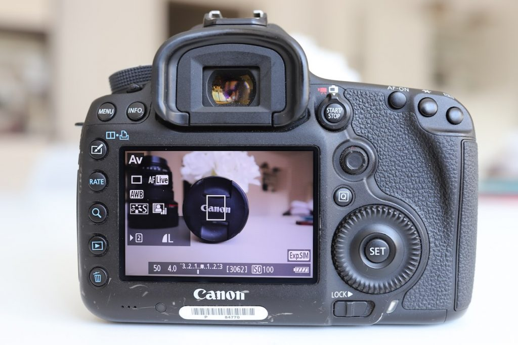 canon eos 5d mark iii display metropolitan monkey