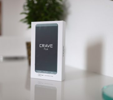 crave plus powerbank batterie akku metropolitan monkey