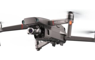 DJI Mavic 2 Enterprise Pro Metropolitan Monkey