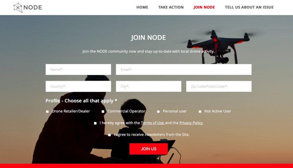 NODE Drohnen Regulierung Verordnung Metropolitan Monkey