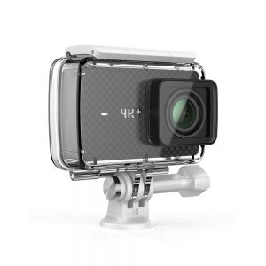 YI 4k+ Plus Action Cam+Case Deal Metropolitan Monkey