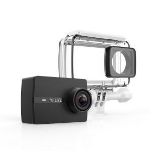 YI Lite Action Cam Deal Metropolitan Monkey
