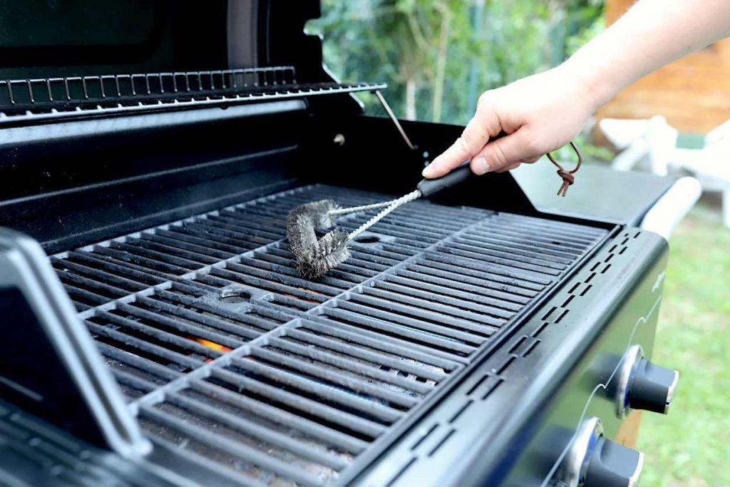char-broil gas2coal grill reinigung test metropolitan monkey