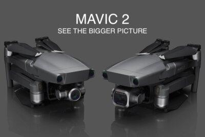 DJI Mavic 2 Pro Zoom Kaufen Metropolitan Monkey