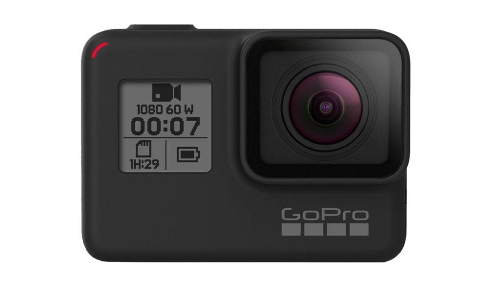 GoPro HERO7 Black Metropolitan Monkey
