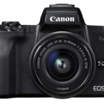 Canon EOS M50 Kamera Metropolitan Monkey
