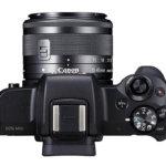 Canon EOS M50 Top Metropolitan Monkey