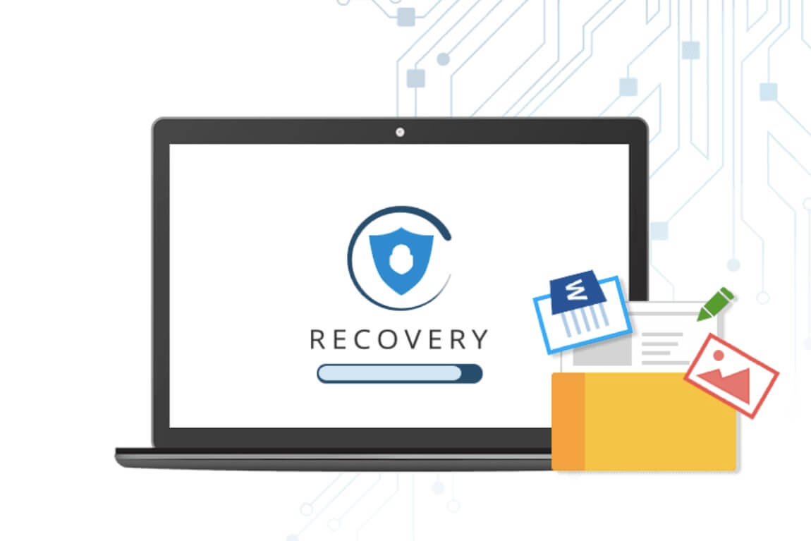 EaseUS Data Recovery Wizard Test Metropolitan Monkey