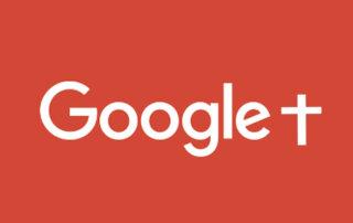 Google+ Plus löschen rip metropolitan Monkey
