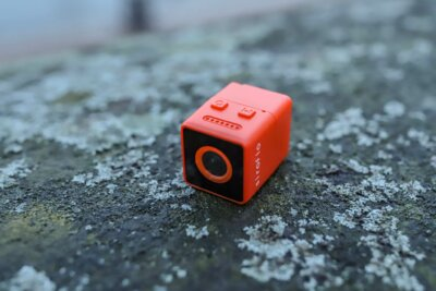 siroflo Mini DV Action Cam Metropolitan Monkey