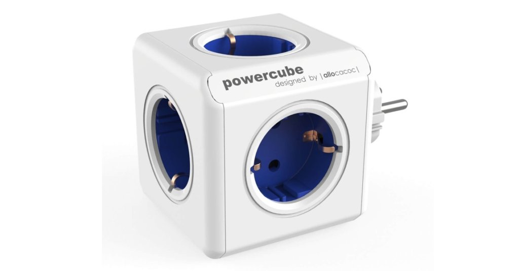PowerCube allocacoc Metropolitan Monkey