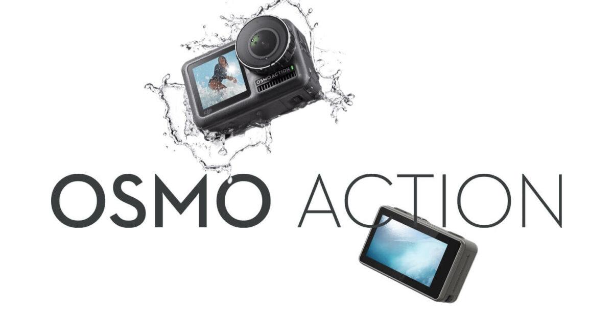 DJI Osmo Action Cam Review Metropolitan Monkey