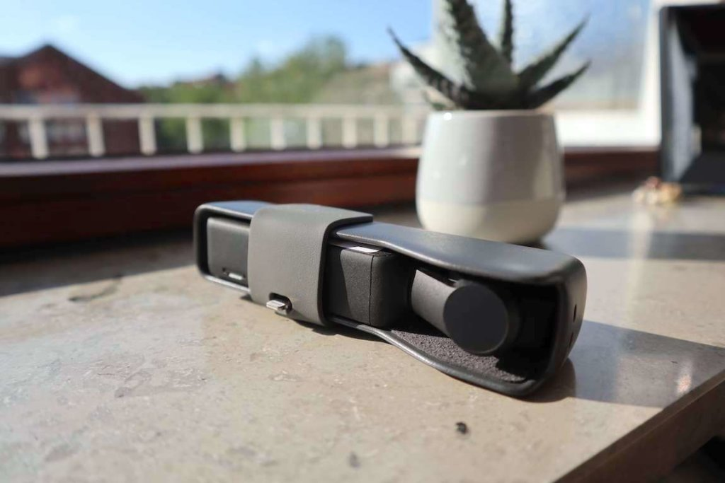 DJI Osmo Pocket Case Hülle