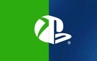 Crossplay Sony PlayStation Microsoft Xbox