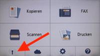 WLAN Scannen macOS Fehler Error -9923 Hilfe