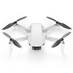 DJI Mavic Mini Drohne Vergleich Tabelle